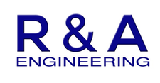 R and A Logo